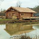 Luxury Log Cabin - Cabin