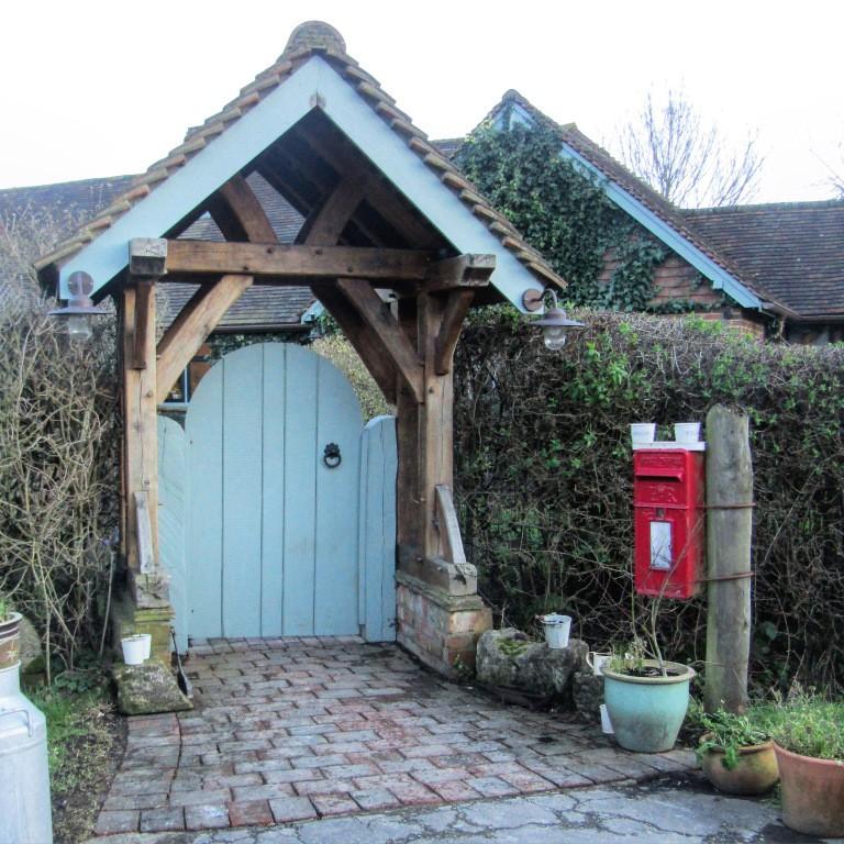 Luxury Log Cabin - Farmhouse