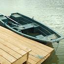 Luxury Log Cabin - Fishing lake